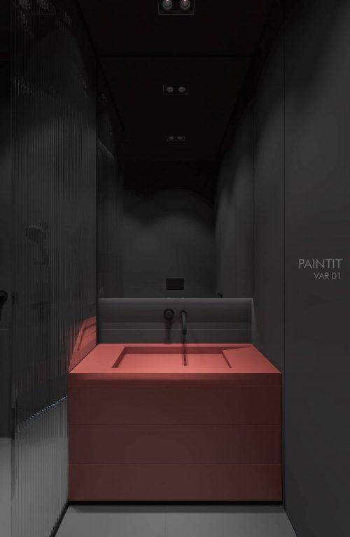 PAINTIT_дизайн ванной