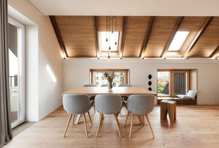 Дизайн інтер'єру будинку